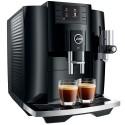 E8 Piano Black (EB) - Machine à café Automatique JURA