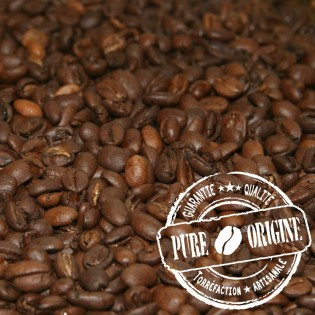 MOKA HARRAR LONGBERRY 1kg - Café d' Afrique