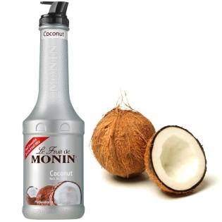 COCO - Purée de fruits MONIN 1L