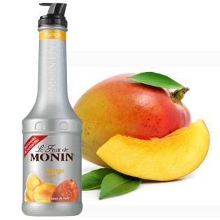 MANGUE - Purée de fruits MONIN 1L