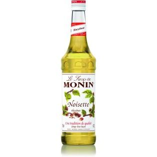 NOISETTE - Sirop MONIN 70cl