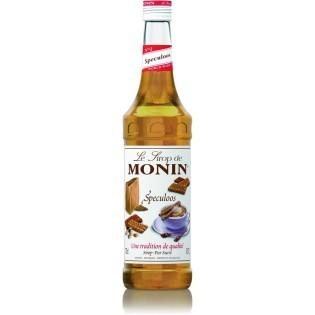 SPECULOOS - Sirop MONIN 70cl