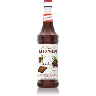 CHOCOLAT - Sirop MONIN 70cl