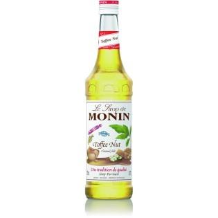 TOFFEE NUT - Sirop MONIN 70cl
