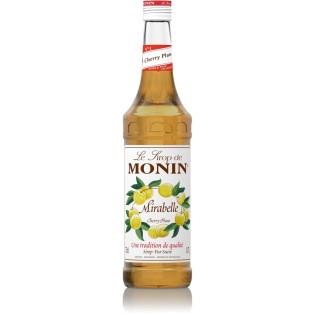 MIRABELLE - Sirop MONIN 70cl