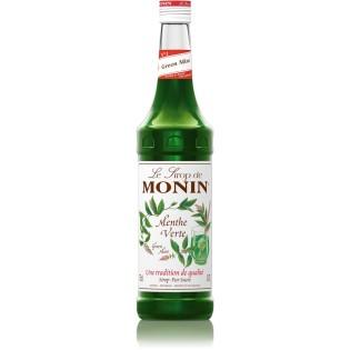 MENTHE VERTE - Sirop MONIN 1L