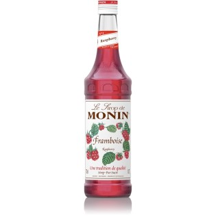 FRAMBOISE - Sirop MONIN 1L