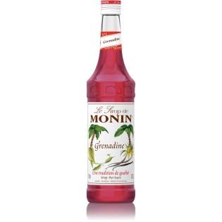 GRENADINE - Sirop MONIN 1L