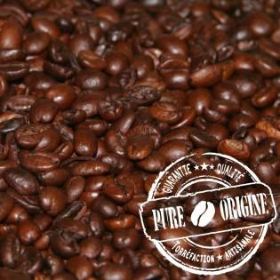DECAFEINE DOUCEUR 1Kg - Café