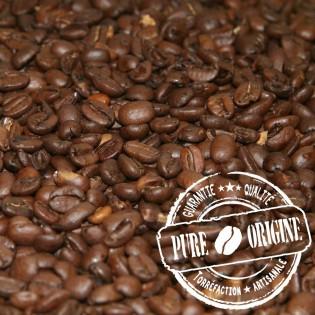 Mélange Italien 1Kg - Café Brésilia