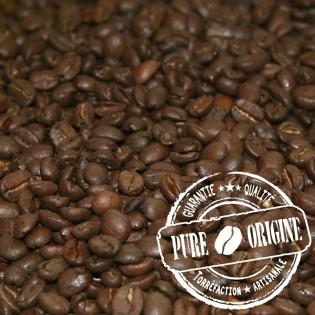COSTA RICA TARRAZU 1Kg - Café d'Amérique Centrale