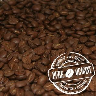 COLOMBIE SUPREMO LA GITANA 1Kg - Café d'Amérique du Sud