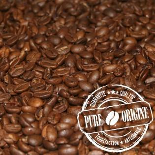 INDE MALABAR AA MOUSSONNE 1Kg - Café d'Asie