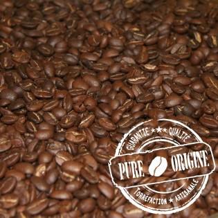 INDE PLANTATION A BABABUDAN 1Kg - Café d'Asie