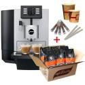 X8 Platine - Machine à café Automatique JURA