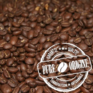 Equateur Pinchincha Las Tolas 1Kg - Café d' Amérique du Sud