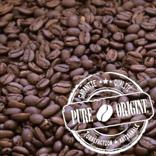 Burundi Shembati Bourbon 1 Kg - Café d' Afrique